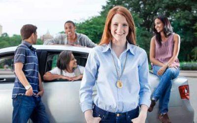 Autoversicherung – wer ist mitversichert